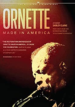 Ornette  Made in America - Project Shirley Volume Three