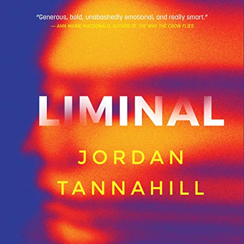 Liminal audiobook cover art