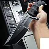 """Best Combat Knives - Snake Eye Tactical 11"""" Heavy Duty Fixed Color Review"""