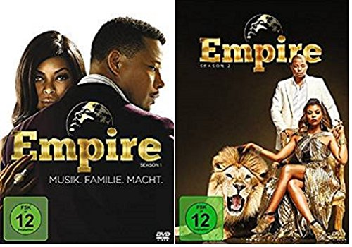Empire Empire Original Soundtrack, Season 2