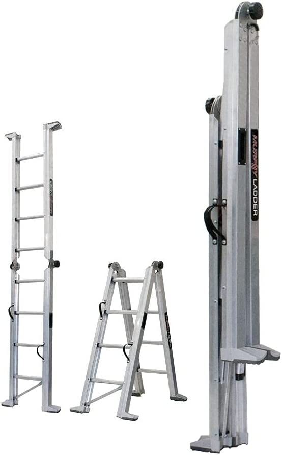 Top 8 Safety Step Ladders for Seniors [Expert's Choice - 2021] 1