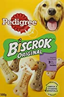 Crunchy biscuits Includes three tasting variety food Omega 3 to helps to keep pets fit for life Vitamins to help maintain natural defences Minerals including calcium helps to give strong bones