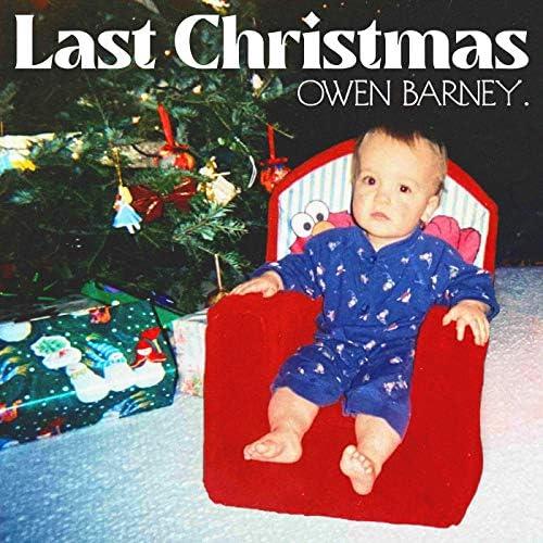 Owen Barney