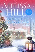 Christmas at The Heartbreak Cafe: A Cosy Holiday Romance