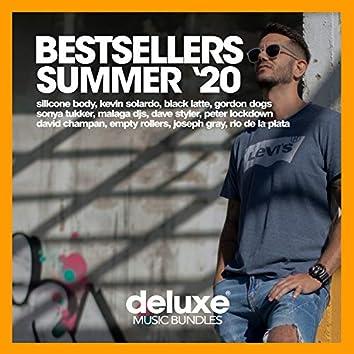 Bestsellers Summer '20