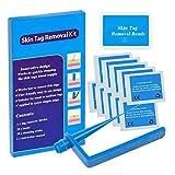 Tag Remover la piel Kit Dispositivo Rápido Seguro y Efectivo para Pequeñas Medianas un Etiquetas