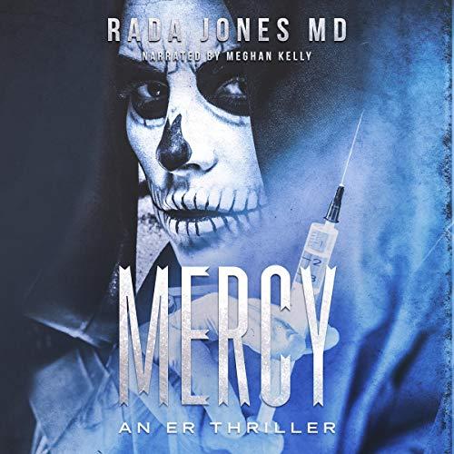 Page de couverture de Mercy: An ER Thriller
