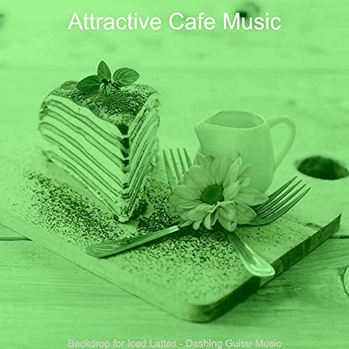 Attractive Cafe Music