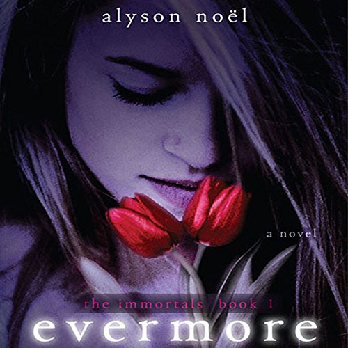 Evermore Audiobook By Alyson Noel cover art