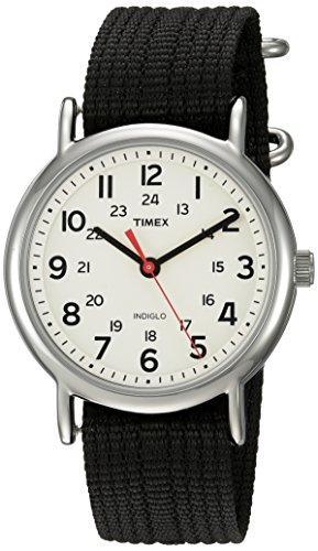 Timex Unisex TWC027600 Weekender...