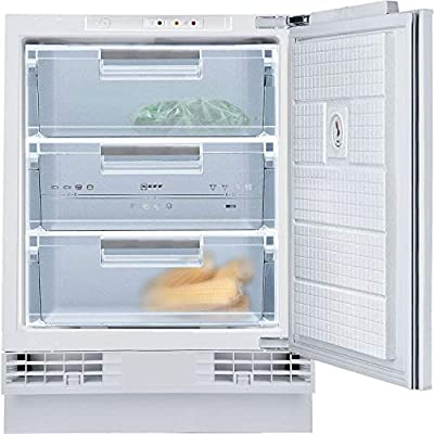 Neff G4344XFF0G N50 Under Counter Integrated Freezer