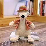 Südkorea Ins Netz Red Nette hässliche Straw Hat Plüsch Tier-Serie für Kinder Plüsch-Puppe...