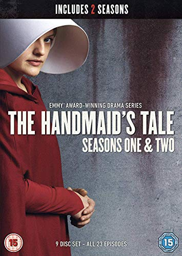 Handmaid's Tale Seasons 1-2 DVD [UK Import]