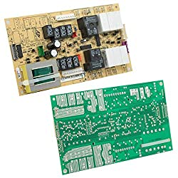 small Frigidaire 316443910 control board for wall oven relay