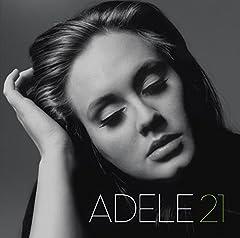 Adele- 21