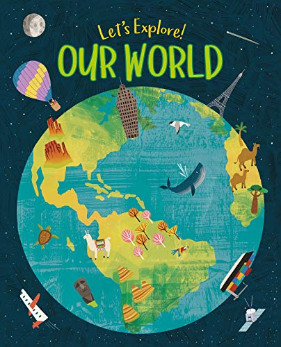 My First Book of Our World