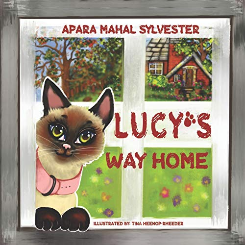 Lucy's Way Home