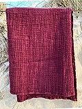 Handtuch Badetuch Saunatuch 100% Leinen Stonewashed
