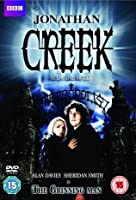 Jonathan Creek - The Grinning Man