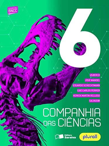 Companhia das ciências - 6º ano