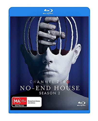 Channel Zero: No-End House - Season 2 [Blu-ray]