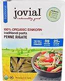 Jovial Organic Einkorn Traditional Pasta Penne Rigate -- 12 oz - 3PC
