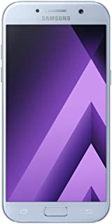 Samsung Galaxy A5 32Gb Sm A520Fz Factory Unlocked 4G Lte Single Sim Smartphone International Version Blue Mist