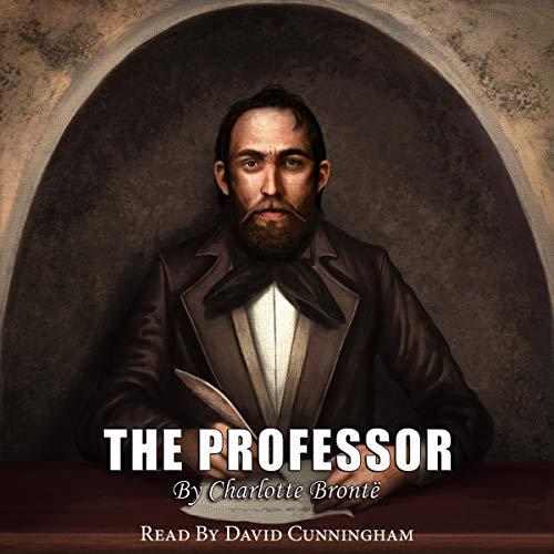 The Professor Titelbild