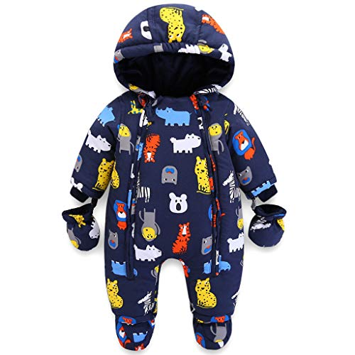 Huizhou Jimiaimee Costumes Co., Ltd -  Baby Winter Overall