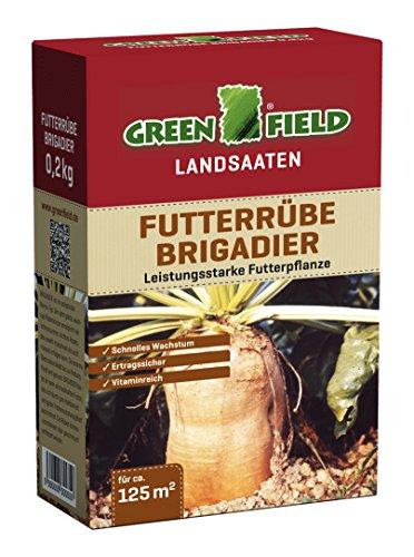 Greenfield 63795 Futterrübe Brigadier, 200 g