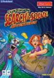 Cluefinders Search and Solve Adventures Ages 9-12+