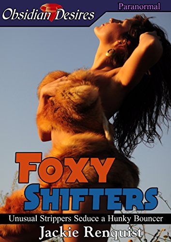 Foxy Shifters (English Edition)