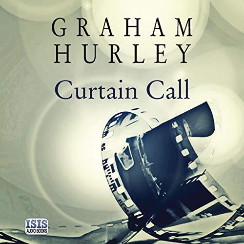 Curtain Call cover art