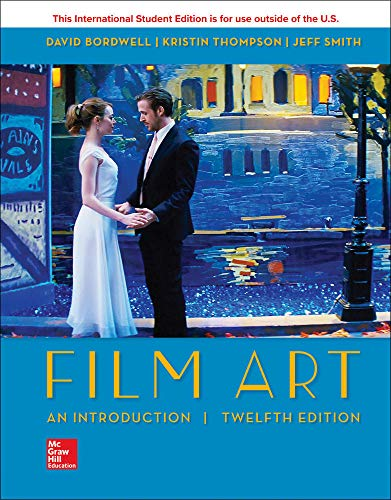 ISE Film Art: An Introduction