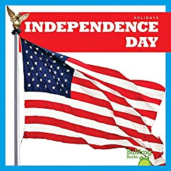 Independence Day by Erika S. Manley
