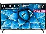TV LG 55' 4K Smart TV LED 55UN7300PUC 2020