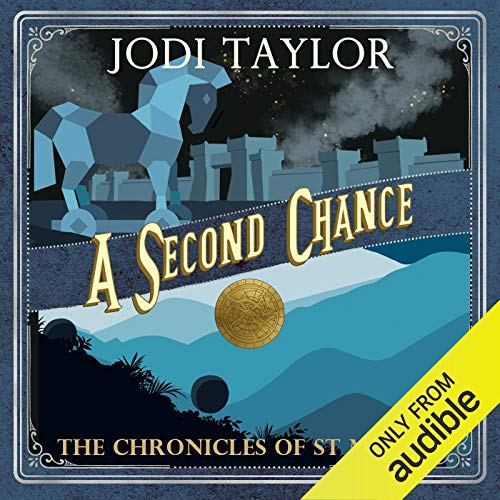 Couverture de A Second Chance