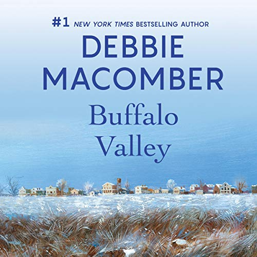 Page de couverture de Buffalo Valley