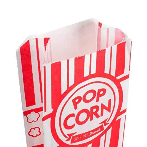 paper bag for popcorn - 1