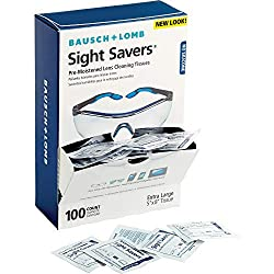 Best the safety director lens wipes