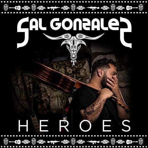 Sal Gonzalez