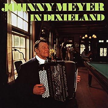 Johnny Meyer In Dixieland
