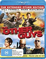 Other Guys [Blu-ray]