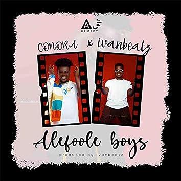 Alefoole Boys