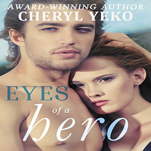 Eyes Of A Hero  audiobook cover art