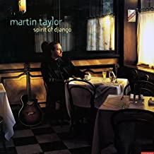 Best martin taylor spirit of django Reviews