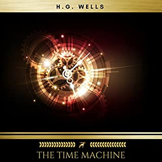The Time Machine                   Auteur(s):                                                                                                                                 H. G. Wells                               Narrateur(s):                                                                                                                                 Stephen Ward                      Durée: 3 h et 37 min     13 évaluations     Au global 4,4