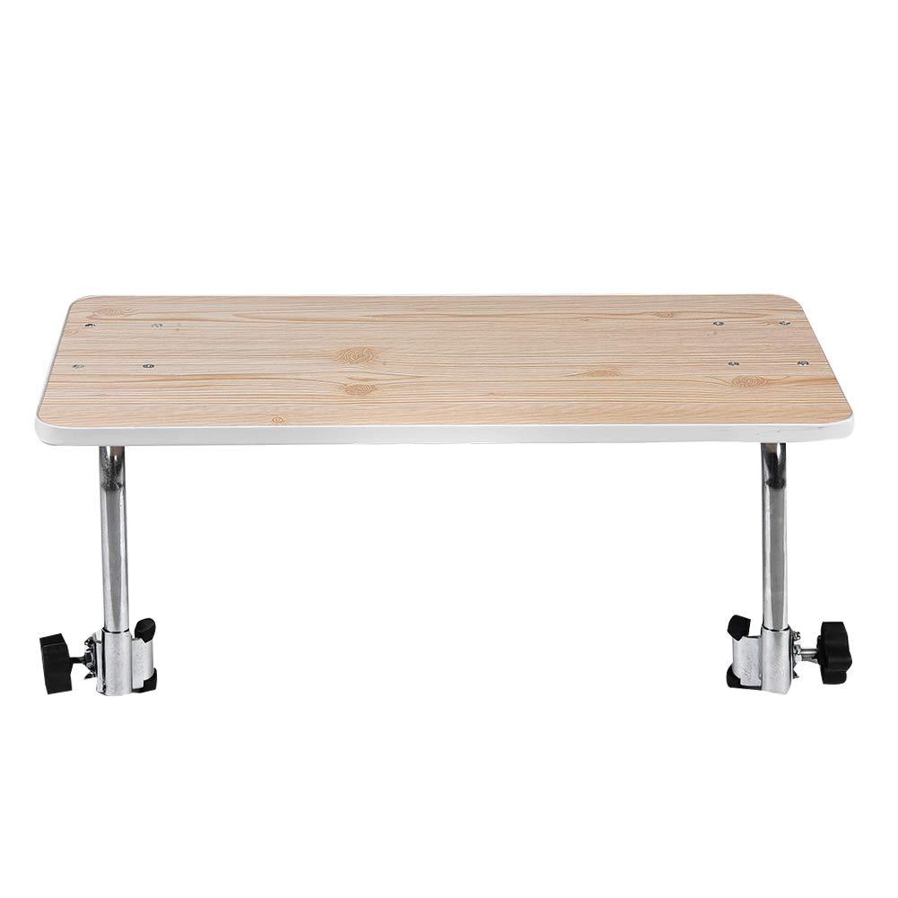 品質検査済 Wheelchair Tray Detachable 完売 Wooden Mobility Acc Table