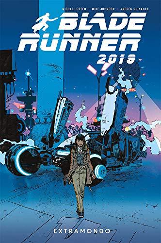 Blade Runner 2019. Extramondo (Vol. 2)