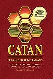 Le Grand livre des Enigmes - Les Colons de Catane